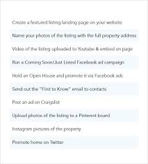 example real estate marketing plan facebook template pdf specialization c stack overflow