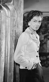 "Gabrielle ""Coco"" Chanel (1883-1971)   Education"