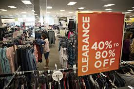 Kohls Womens Size Chart J C Penney And Kohls Have Failed Their Most Loyal