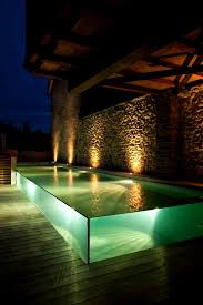 special concept glass swimming pool tile