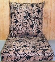 multicolor patio furniture deep seat