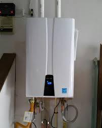 Gas Wall Heater Installation Ideas Detail Pictures Tankless Water Heater Installation Design