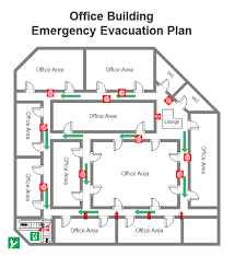 Evacuation Plan Sample Emergency Evacuation Plan Free Emergency Evacuation Plan