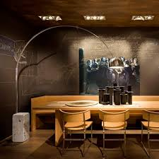 Interior Lighting Designer ARCO By Achille And Pier Giacomo Castiglioni Contemporary Designer Lighting FLOS Interior