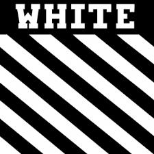 white - off white » Emblems for GTA 5 / Grand Theft Auto V