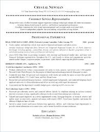 Customer Service Representative Resume Example Fascinating Call Center Customer Service Representative Resumes Kubreeuforicco