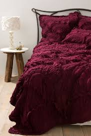 wine coloured bedding vince camuto delivers a fashion forward blush and neutral pairi on catherine lansifeld