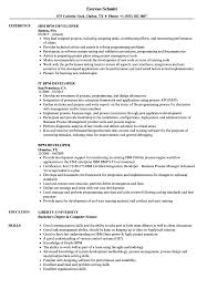 Tableau Sample Resumes Fine Tableau Developer Sample Resumes Contemporary Entry Level 16