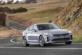 2018 kia gt. delighful 2018 2018 kia stinger review in kia gt
