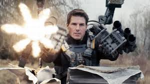 Doug liman directed the film based on a screenplay adapted from the 2004 japanese light novel all you. Edge Of Tomorrow Freitag 20 15 Im Tv Tv Today