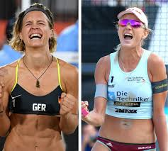 Laura passed away from her battle with cancer peacefully with her family by her side on june 4, 2016. Uberraschung Beachvolleyballerin Laura Ludwig Ist Schwanger Promiflash De