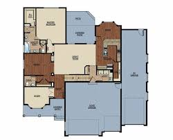 house plans with rv garage attached fresh best elevations images on pics of house plans