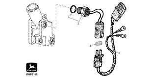 john deere wiring diagram wiring diagram and schematic john deere 4240 wiring diagrams electrical system