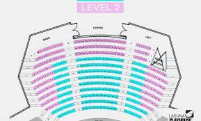Mccallum Theater Seating Chart Prototypical Dte Interactive Seating Chart Dte Music Theater
