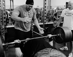 Smolov Jr For Bench Press Powerlifting Program Reach