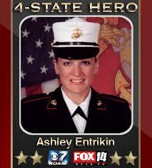 Ashley Entrikin - KOAM