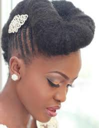 Coiffure Africaine Pour Mariage Http Lemariage Xyz Coiffure