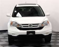 2010 Used Honda CR-V EX-L 4WD NAVIGATION at eimports4Less Serving ...