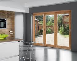 bi folding sliding glass doors deboto home design folding