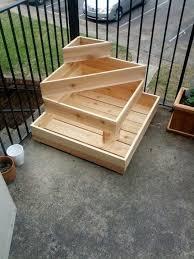 Image Artesia Pinterest 37 Diy Rustic Wood Planter Box Ideas For Your Amazing Garden