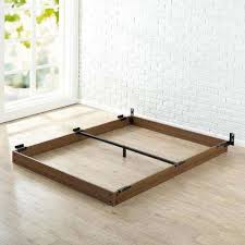bed without footboard. Delighful Without Full Wooden Bed Frame Intended Without Footboard