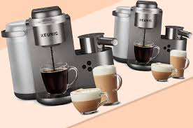 Get it as soon as tomorrow, may 14. Keurig K Cafe Amazon Sale Latte Cappuccino Coffee Maker