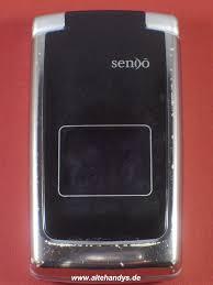 Sendo M550