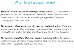 Another Way To Say Customer Service How To Write Customer Service Emails