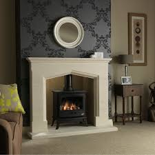 gallery coniston stone fireplace with chamber coniston fireplace with tiger stove