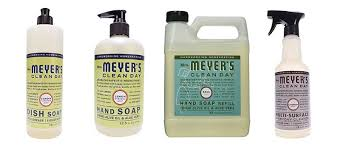Best Cruelty Free Vegan Household Cleaning Products