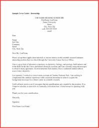 Job Cover Letter Sample Pdf Memo Example