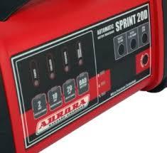 Зарядное <b>устройство Aurora SPRINT</b> 20 D automatic 12/24В 14708