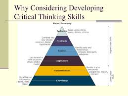 Assessing for Critical Thinking   ppt video online download Quotes about Critical Thinking   Page Five   ProCon org