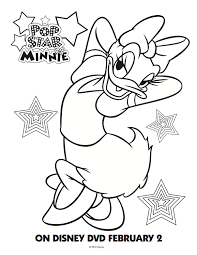 Small Picture Mickey Mouse Clubhouse Minnie Coloring Pages Coloring Pages