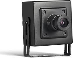 <b>POE HD</b> 3MP <b>Mini IP Camera</b> - Revotech® - H.265 <b>1080P</b> 2MP ...