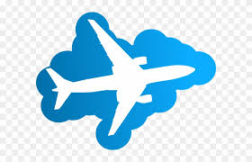 Airplane Clipart No Background Airplane Clipart No Background Plane In The Sky Free Transparent