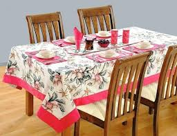 medium size of decorative plastic tablecloths coffee table cloth pool covers inch round decorator room decor