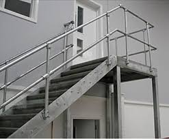 Steel Staircase, Spiral Staircases, Metal Spiral Stairs London .