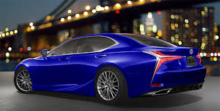 2018 lexus model release.  lexus 2018 lexus ls new design  automotrends pinterest ls and cars on lexus model release