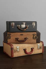 Old Suitcases 824 Best Vintage Luggage Images On Pinterest