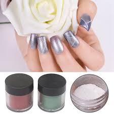 dipping powder nails dip powder nail colorful natural dry diy nail art decoration nail glitter flakes nail with glitter from juhuan 34 1 dhgate com