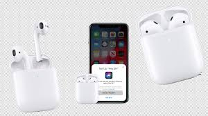Airpod Case White Light Apple Airpods With Wireless Charging Case Review Making The