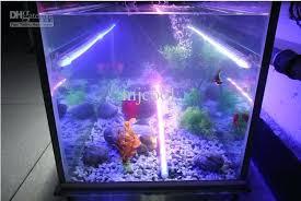 full image for led lighting aquarium guide lights reef tank whole waterproof lamp