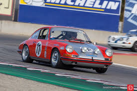 Bob Smalley - 1968 Porsche 911S - Sports Car Digest - The Sports ...