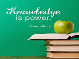 Knowledge Quotes Inspiration Knowledge Quotes Knowledge Is Power