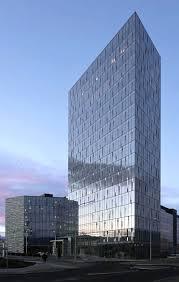 beautiful office buildings. Turninn Building In Iceland. Beautiful Office Buildings H