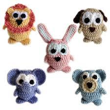 Crochet Animal Patterns Adorable Crochet Spot Blog Archive Crochet Pattern 48 Animal Drawstring