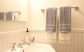 diy brushed towel rack cupboard ideas toilet cabinet marvellous shelves double bath f small shelf shower