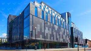 Liverpool John Moores University - Free-Apply.com