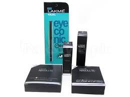 lakme absolute makeup kit